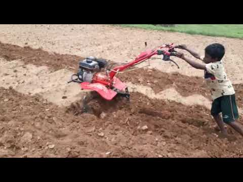 Power Tiller |Mini Power Tiller|Tractor Videos|Kubota power tiller|Kubota mini tractor|mini tiller