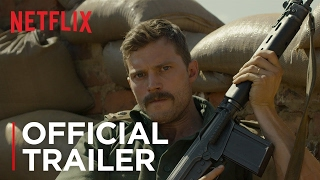 Nonton The Siege of Jadotville | Official Trailer [HD] | Netflix Film Subtitle Indonesia Streaming Movie Download