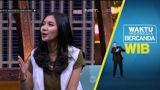 Video Waktu Indonesia Bercanda - Rumus Biar Para Cowok Bisa Naklukin Cewek Ala Cak Lontong MP3, 3GP, MP4, WEBM, AVI, FLV Mei 2019
