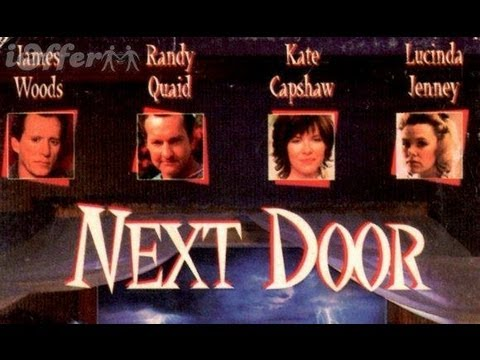 Next Door 1994- Full Movie