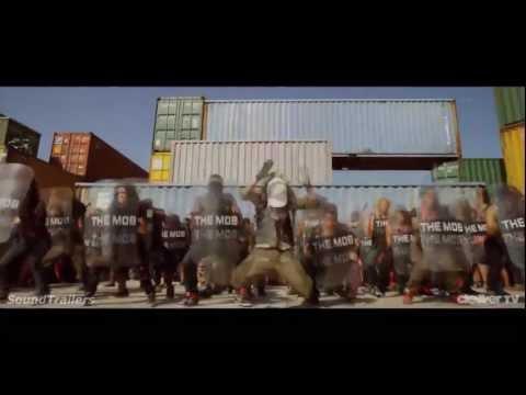 Jennifer Lopez - Dance Again (Step Up 4 - Revolution) ft. Pitbull [Soundtrack Music Video]