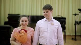 История любви Анны Мещеряковой и Алексея Степанова