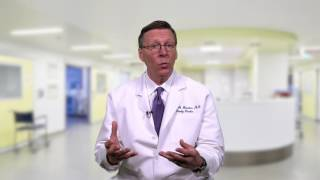 Dr. Honaker talks about a few of the controversial aspects found within prostate cancer.