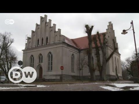 Joachimsthal (Brandenburg): Eine Kirchengemeinde und di ...
