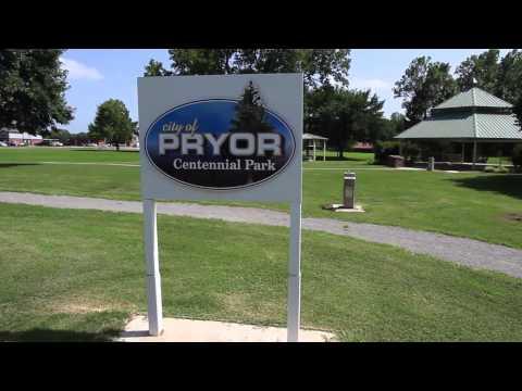 Pryor Creek Community Tour