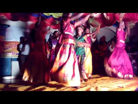 vellimalai kannatha samy song and girls dance