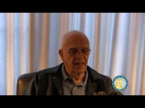 USNM Interview of James Leap Part Three Conclusion of service during the Korean War on the BB 63