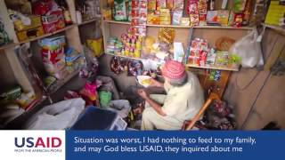 USAID Conflict Victim Support Documentary