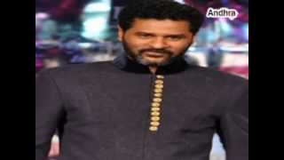 Boolywood Director Prabhu Deva is Behind Baadshah Right