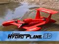 Graupner hydroplane rc flying boat