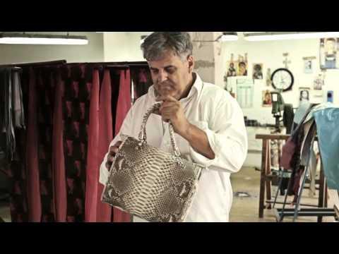 Tuscan Leather Factory - Giani
