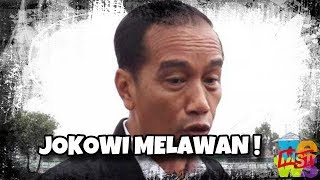 Video Jokowi Melawan! MP3, 3GP, MP4, WEBM, AVI, FLV Maret 2019