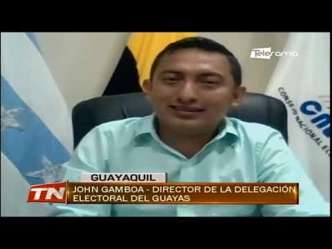 Jhon Gamboa