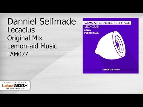Danniel Selfmade - Lecacius (Original Mix)