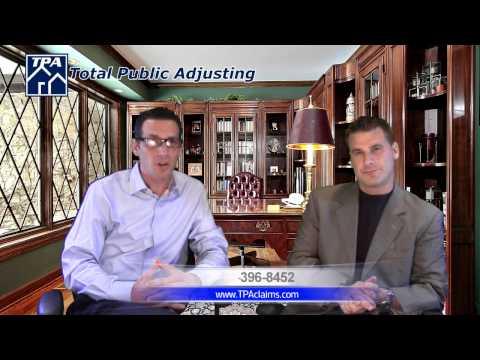Pipe Break-Water Leak Damage-Bensalem,PA-Public Adjuster-Covered insurance Claim