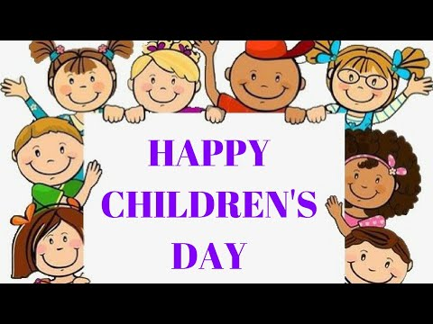 Happy quotes - Children's Day 2018: Happy Children Day Quotes, Children day wishes, sms, whatsapp status