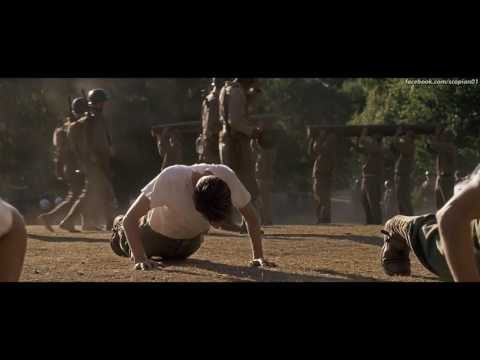 Camp Lehigh Training Scenes  Captain America The First Avenger 2011  4k Ultra Hd