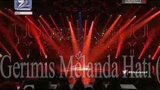 Fildan D'Academy 4 - Gerimis Melanda Hati (Konser Kemenangan)