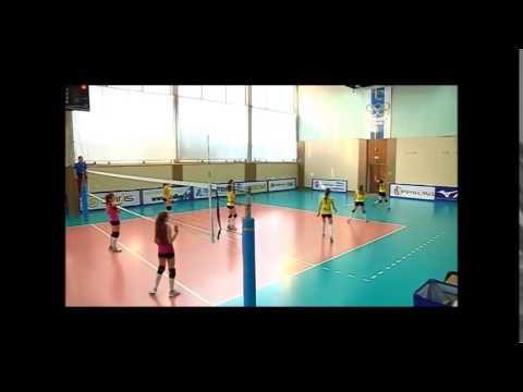 Открытие турнира по волейболу на кубок первого наукограда России