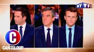 Video Le débat - les meilleurs moments - C'est Canteloup du 21 mars 2017 MP3, 3GP, MP4, WEBM, AVI, FLV September 2017