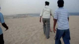 Mesaieed Qatar  city photos gallery : Sealine Beach, Mesaieed, Qatar