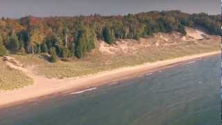 Sturgeon Bay (WI) United States  city images : Door County WI Aerial Highlight Video