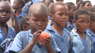 Swaziland, Africa World Vision Trip