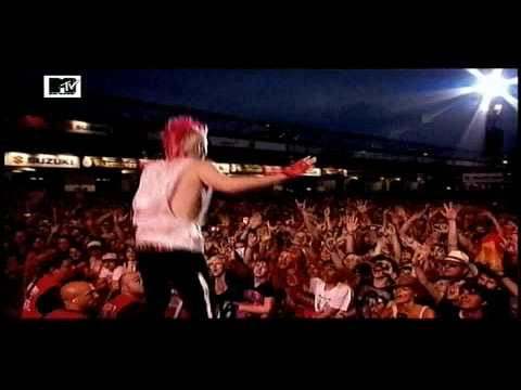 30stm - closer to the edge ( @ rock am ring 2010 )