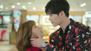 Video [LOTTE DUTY FREE] 7 First Kisses (ENG) LEE JONG SUK Ending MP3, 3GP, MP4, WEBM, AVI, FLV Januari 2018
