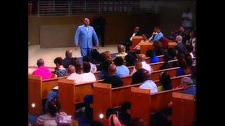 TD Jakes - Formed Filled and Function Part 1