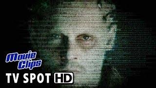 Transcendence TV SPOT - Human (2014)  HD - Johnny Depp Movie