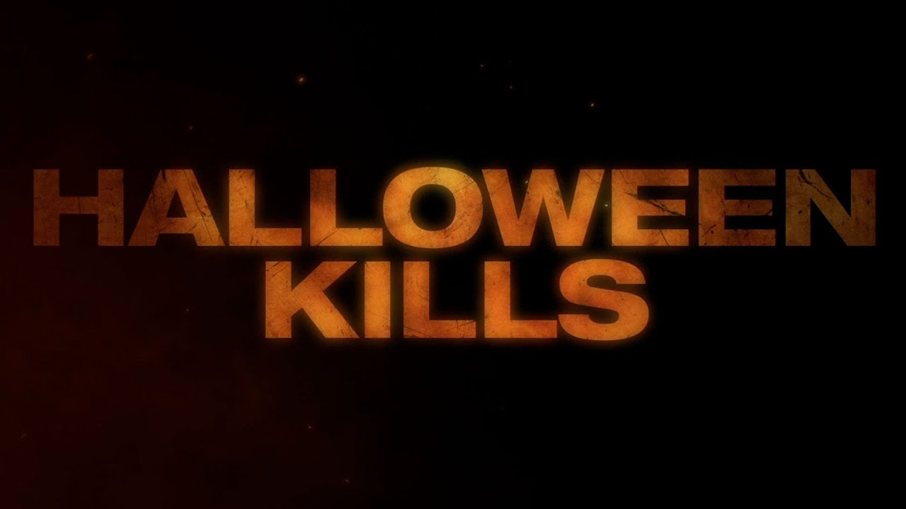 Trailer for Halloween Kills (2021) Image