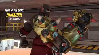 Jul 6, 2017 ... DoomFist - Play of the Game - Horizon Lunar Colony - PTR ... Up next. Best of nDOOMFIST Moments (PTR Gameplay)  Overwatch Montage - Duration: 10:34. ... nSTER SHOWS HOW TO PLAY DOOMFIST ON HOLLYWOOD !
