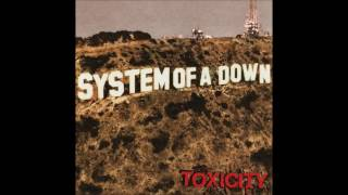 System Of A Down - Toxicity (Full Album 2001)