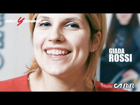 La passione mi accende – Giada Rossi