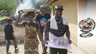 Sierra Leone : Ethically Sourcing Cola Changing Lives
