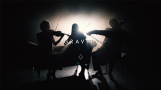 Gravity (Official Lyric Video) -  Brian & Jenn Johnson | After All These Years