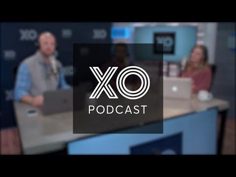 XO Marriage Podcast #5: When Your Marriage is in Crisis