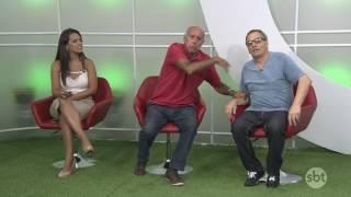 Confira o SBT Esporte Rio dessa quarta feira.