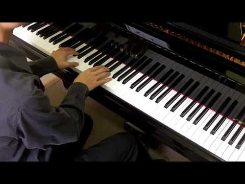 John Thompson's Easiest Piano Course Part 1 No.12 Rag Time Raggles (P.21) Accompaniment