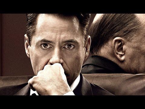 DER RICHTER Trailer Deutsch German & Kritik Review (2014)