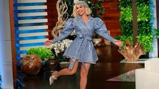 Katy Perry Reveals Her Love Language with Orlando Bloom