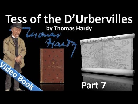 , title : 'Part 7 - Tess of the d'Urbervilles Audiobook by Thomas Hardy (Chs 45-50)'