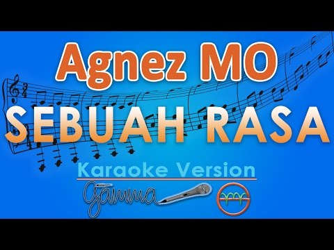 Video Agnez Mo - Sebuah Rasa (Karaoke Lirik Chord) by GMusic download in MP3, 3GP, MP4, WEBM, AVI, FLV January 2017