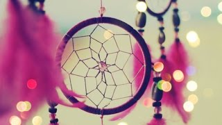 ♡ DIY Dreamcatcher ♡ - YouTube
