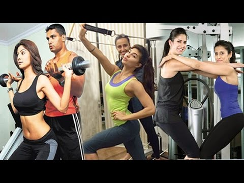 Video Bollywood Actresses Work Out In GYM download in MP3, 3GP, MP4, WEBM, AVI, FLV January 2017