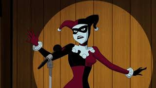 Nonton Harley Quinn Song From Batman   Harley Quinn 2017 Film Subtitle Indonesia Streaming Movie Download