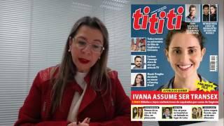 TV TITITI e as últimas novidades de A Força do Querer