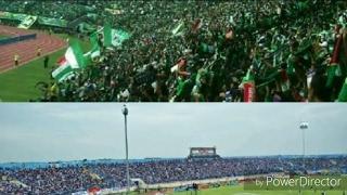 Video Stadion bonek(bung tomo)vs stadion aremania(kanjuruhan) MP3, 3GP, MP4, WEBM, AVI, FLV November 2018