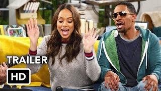Video Happy Together (CBS) Trailer HD - Damon Wayans Jr. comedy series MP3, 3GP, MP4, WEBM, AVI, FLV November 2018